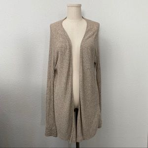 AEO Open Front Cardigan
